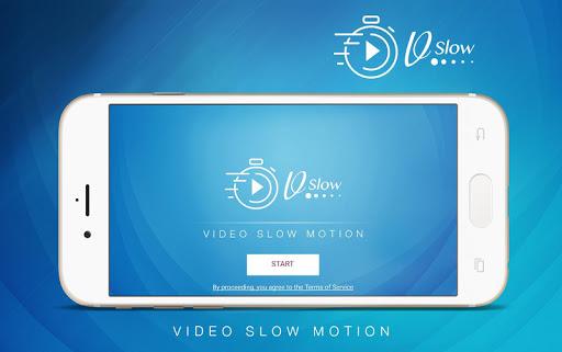 Video Slow Motion Maker by Visoca Soft (Google Play, Japan