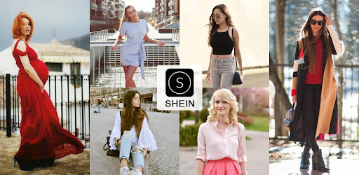 SheIn - Shop Women's Fashion app (apk) free download for Android/PC/Windows screenshot