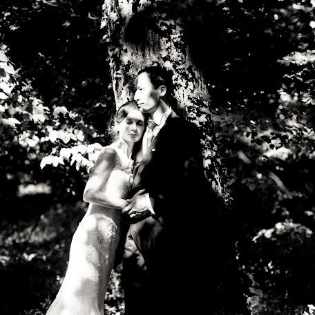 Wedding photographer Stéphane Jouanne (StephaneJouann). Photo of 08.06.2016