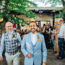 Wedding photographer Natasha Ferreyra (natashaferreira). Photo of 09.07.2017