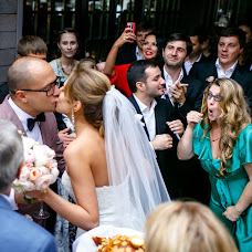 Wedding photographer Artem Ivanov (JohnStoun). Photo of 01.08.2013