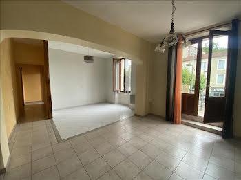 appartement à Luzech (46)