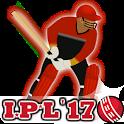 World Cricket I.P.L T20 2017 icon