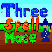 Three Spell Mage