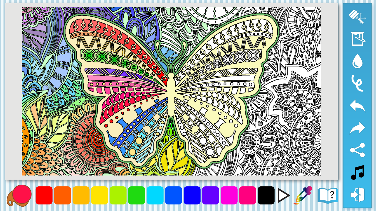 Coloring Book amp; Dot to Dot  Android Apps on Google Play