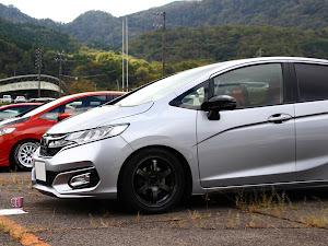 フィット GK3 13G Honda Sensingのカスタム事例画像 SAWARA Ch. 🥐さんの2021年10月18日13:37の投稿