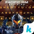 Pacific Rim 2 - Mega Kaiju