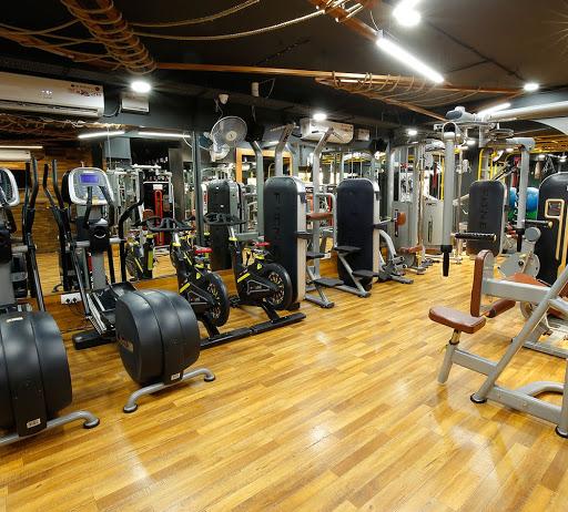 UFS Gym Ultimate Fitness Studio photo