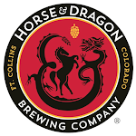 Logo of Horse & Dragon May The Sloth Be With You Hoppy American Brown