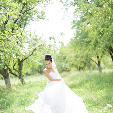 Wedding photographer Yuliya Galygina (galygina). Photo of 29.07.2015
