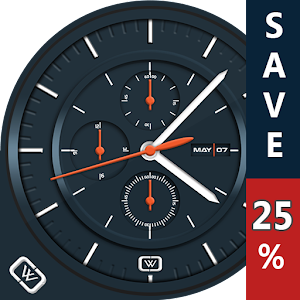 Aviator HD Watch Face download
