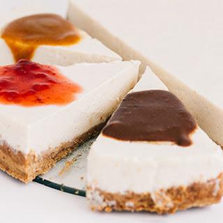 The Best Vegan Cheesecake Ever Recipe