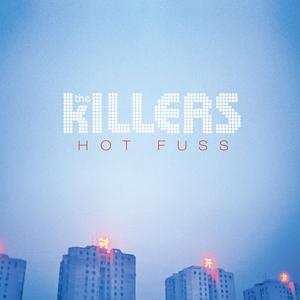 Hot Fuss - Wikipedia