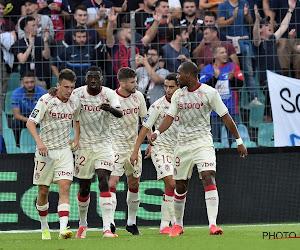 Monaco retourne Clermont et retrouve des couleurs