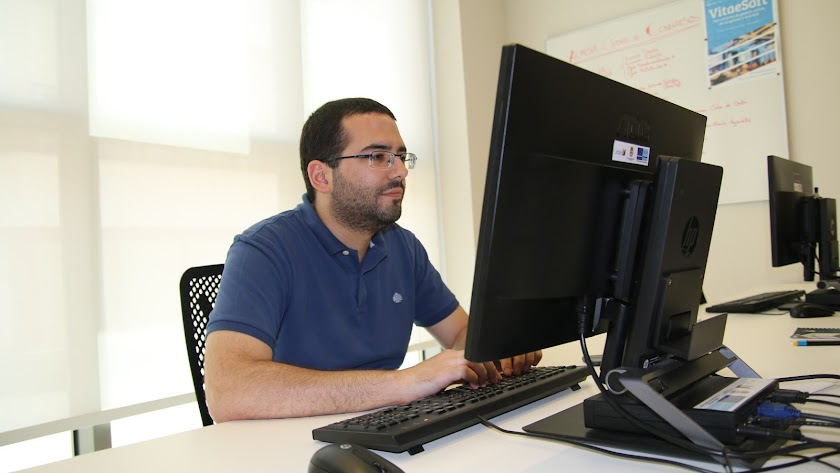 Cristian Navarro, en El Cable