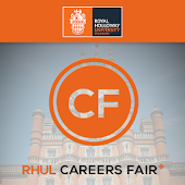 RHUL Careers Fair Plus