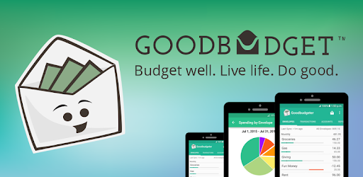 goodbudget budget finance apps on google play