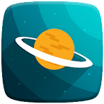 Space Z 🌏 🚀Icon Pack Theme 1.2.6 (Patched)