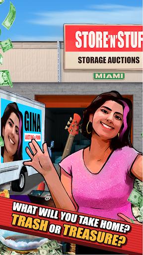 Code Triche Storage Battles - Multiplayer Auction Bidding Wars APK MOD screenshots 5