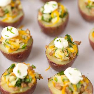 Healthy Irish Potato Bites for Kids Recipe