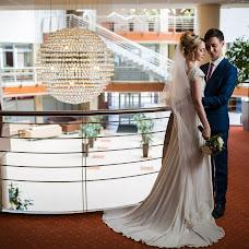 Wedding photographer Rinat Kuyshin (RinatKuyshin). Photo of 20.11.2017