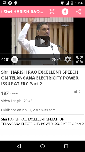 Download Harish Rao Google Play softwares - aW6WA6pU5WN5