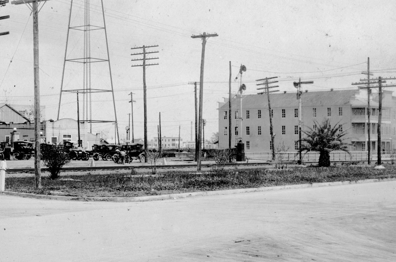 More Images of Old Sugar Land