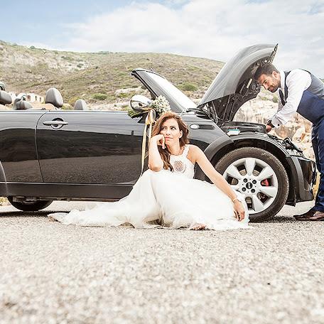Wedding photographer Aggeliki Soultatou (Angelsoult). Photo of 09.12.2017