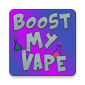 Boost my Vape 2 icon
