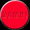 Don't press that damn button icon