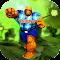 Incredible Grand Superhero Monster War file APK Free for PC, smart TV Download
