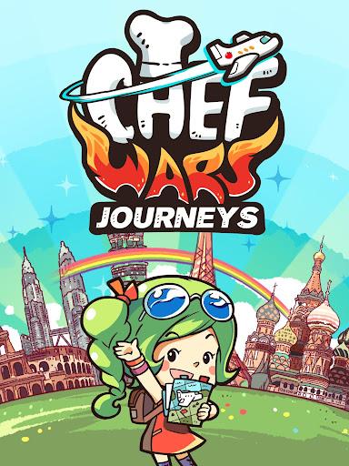 Chef Wars Journeys