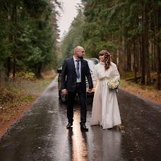 Свадебный фотограф Татьяна Черчел (Kallaes). Фотография от 30.11.2018