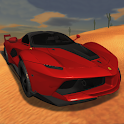 Car Simulator 3 icon