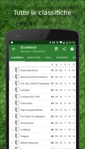 Tuttocampo - Calcio 5.4.2 screenshots 4