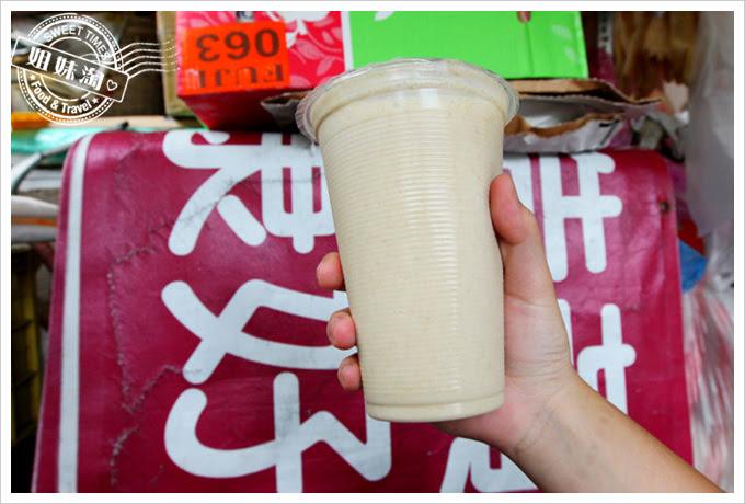 冰鄉-綠豆沙牛奶汁
