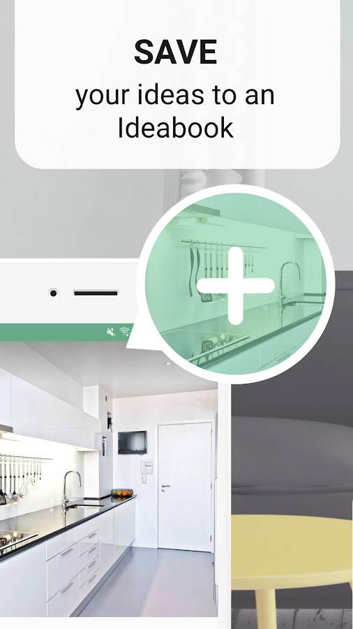 homify - modify your home- screenshot
