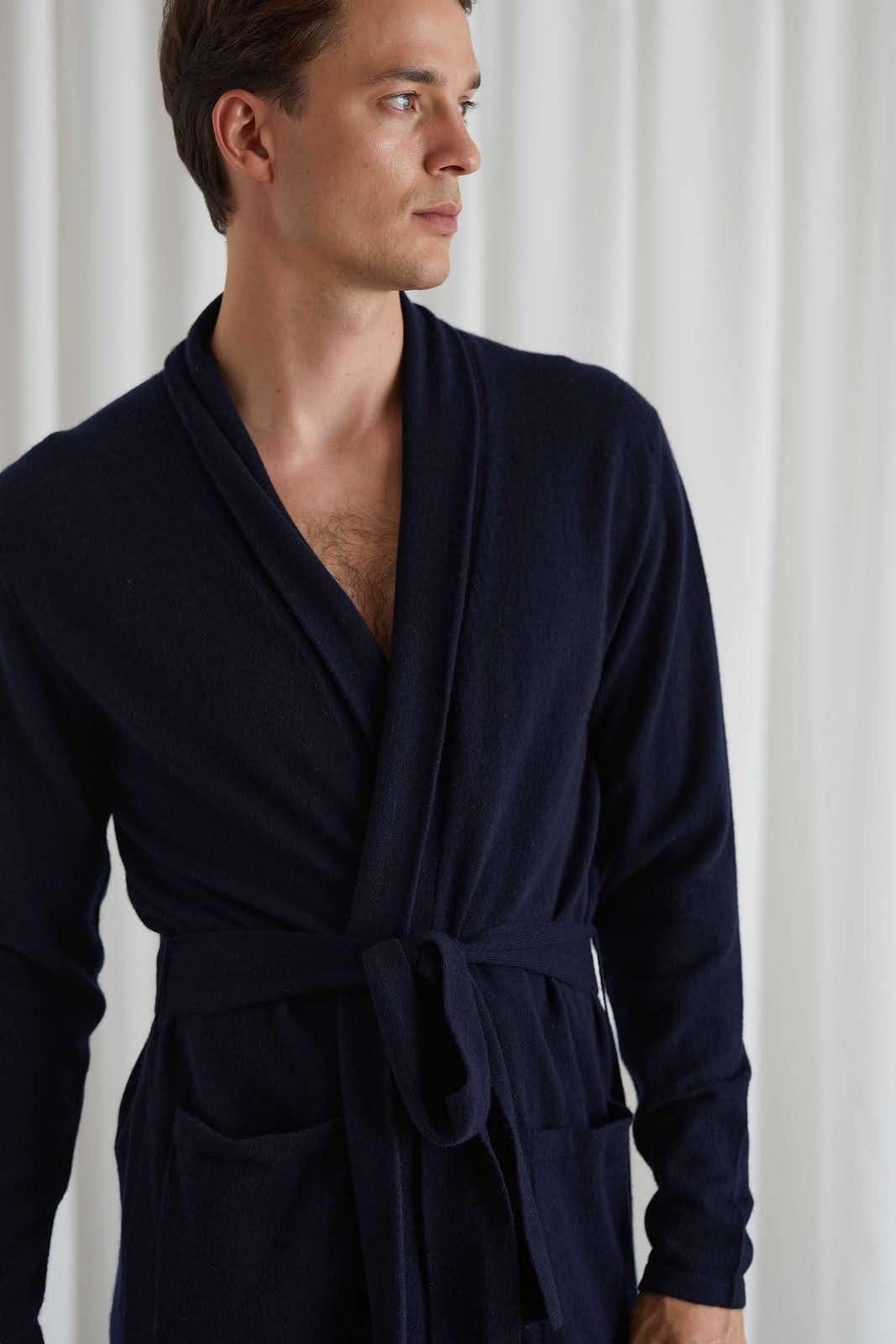 Man Robe