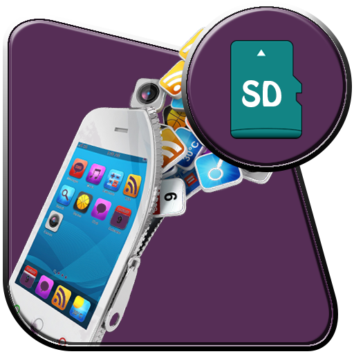 how to download to sd card instead of phone