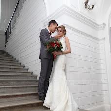 Wedding photographer Aleksandr Kartashov (dkartashova55). Photo of 20.09.2017