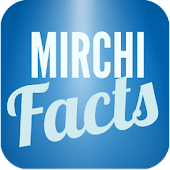 Mirchi Facts - Hindi Topics