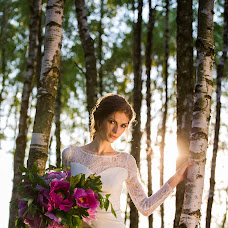Wedding photographer Aleksandra Malesa - wyganowska (malexandra). Photo of 17.05.2017