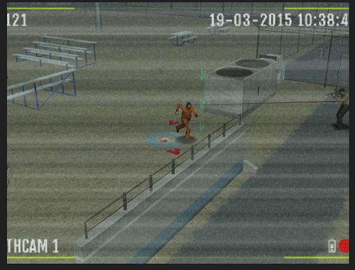 Prison Breakout Sniper Escape 1.3 screenshots 12