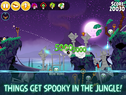 Angry Birds Seasons - screenshot thumbnail