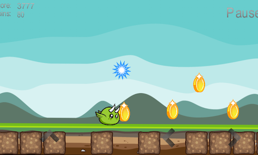 Run My Monster Runner Rush- screenshot thumbnail