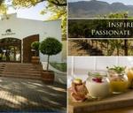 Food and Wine Pairing with Blaauwklippen Vineyards : Leriba Hotel