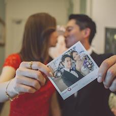 Wedding photographer Tzu-Ruei Lu (saycheese). Photo of 15.02.2014