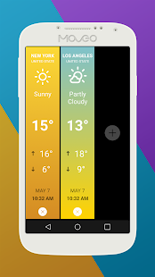 Weather : Forecast- screenshot thumbnail