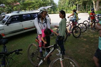 Photo: want to bike!