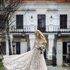 Wedding photographer Yuriy Luksha (juraluksha). Photo of 26.11.2018